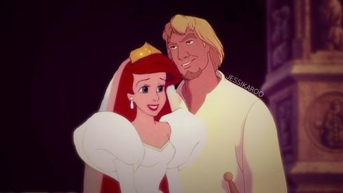 Phoebus x Ariel