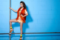 Photoshoot by Bradford Rogne [Annex] - victoria-justice photo
