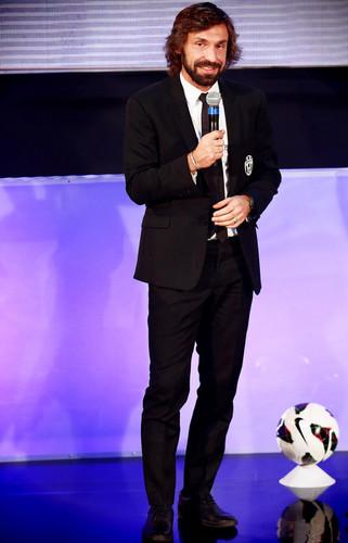 Pirlo Juventus 2013