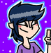 Pixel Blake - total-drama-island-fancharacters icon