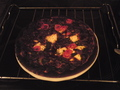 Pizza Fail - pizza photo