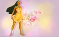 disney-princess - Pocahontas ~ ♥ wallpaper