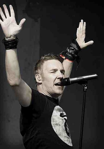 Poets Of The Fall <3