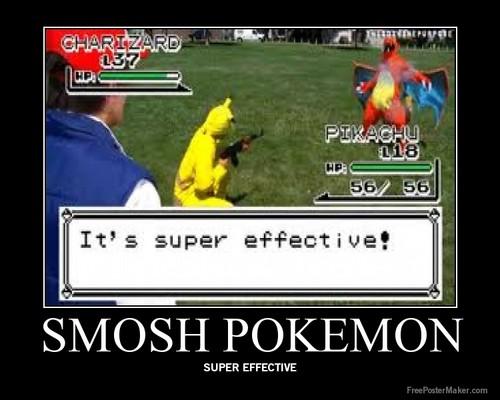 Pokemon in Real Life (Smosh)