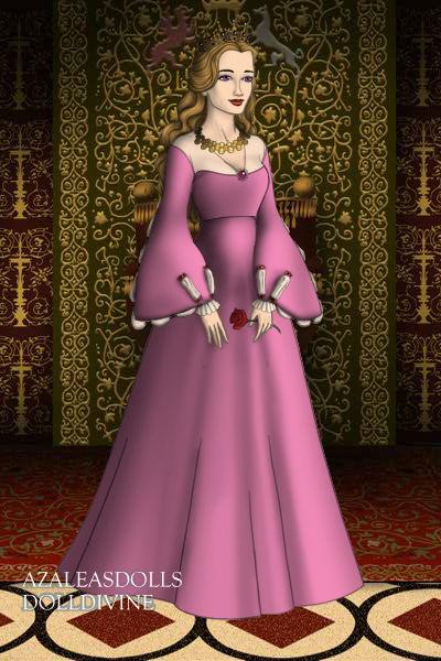 Pregnant Queen Aurora