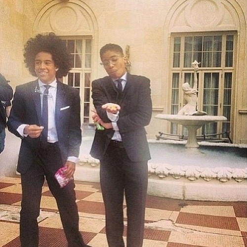 Prince& His Những người bạn ♥
