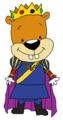 Prince Munchy Beaver