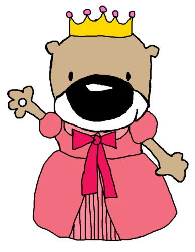 Princess 버터 수달, 오 터