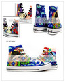Princess Margaret Original Design shoes - converse-shoes photo