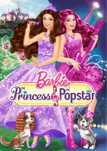 Princess and Popstar