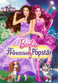 Princess and Popstar - barbie-movies fan art