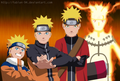 Progression - uzumaki-naruto-shippuuden photo