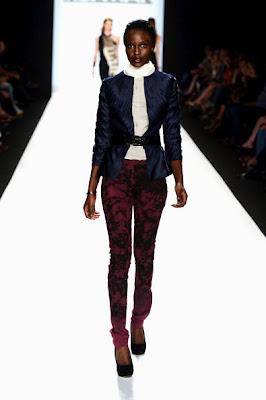 Project pista di decollo, pista Season 10 Finale Collections: Christopher Palu.