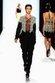 Project runway Season 10 Finale Collections: Dmitry Sholokhov.
