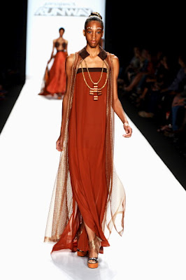 Project رن وے پیپر وال probably with a caftan and a caftan called Project رن وے Season 10 Finale Collections: Gunnar Deatherage.