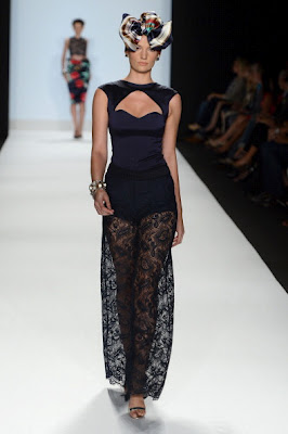 Project pista, pista de aterrizaje Season 10 Finale Collections: Sonjia Williams.