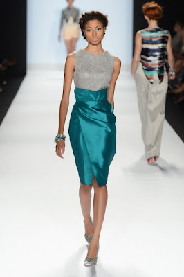 Project pista di decollo, pista Season 10 Finale Collections: Sonjia Williams.