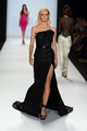 Project Runway Season 10 Finale Collections: Ven Budhu. - project-runway photo