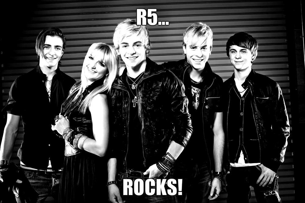 r5 dating quiz)
