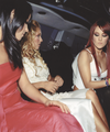 RBD Girls - anahi-and-dulcemaria-and-maite fan art