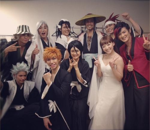 RMB Shinsei REprise Cast