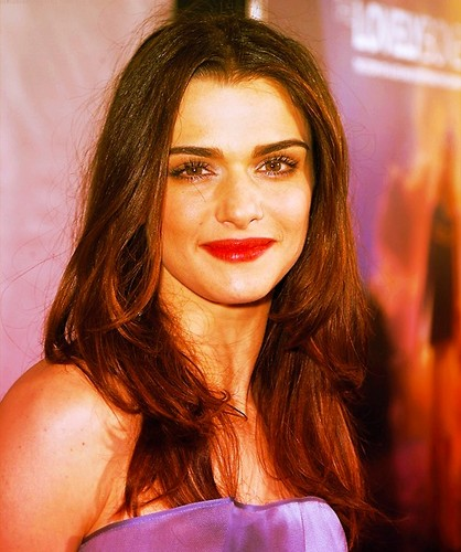 Rachel Weisz wallpaper containing a portrait called Rachel Fan Art