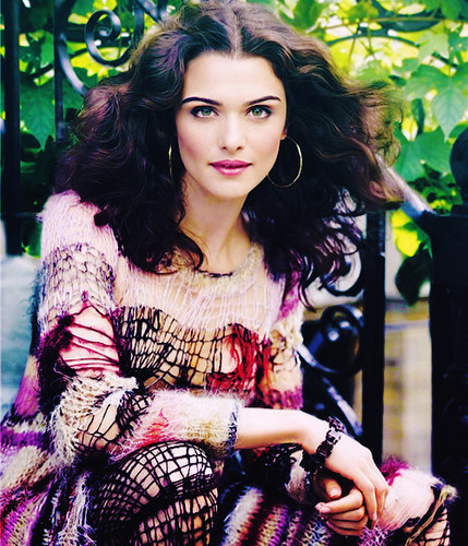 Rachel Weisz wallpaper probably containing a hip boot titled Rachel Fan Art