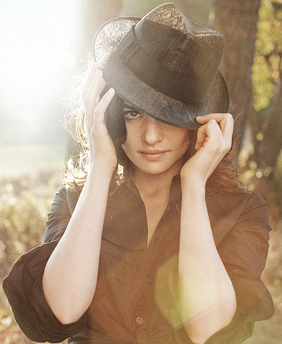 Rachel Weisz wallpaper with a snap brim hat, a fedora, and a campaign hat titled Rachel Fan Art