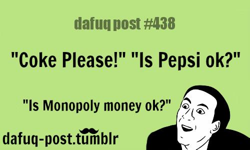 Random Tumblr Posts