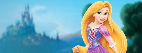 Rapunzel new DP website