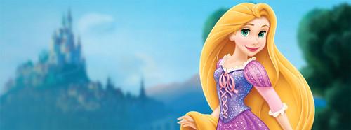 Rapunzel new DP website