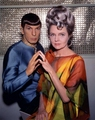 Rare Photos - star-trek-the-original-series photo