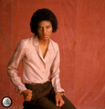 Rare and sexy :P - michael-jackson photo
