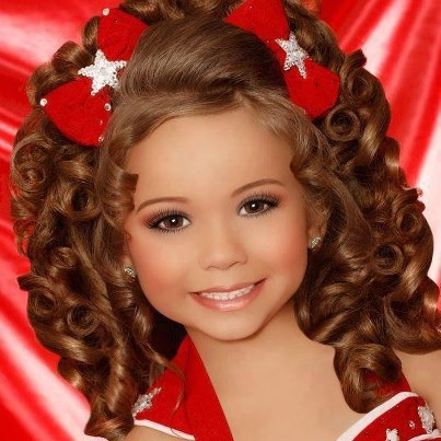 makenzie toddlers and tiaras - photo #5