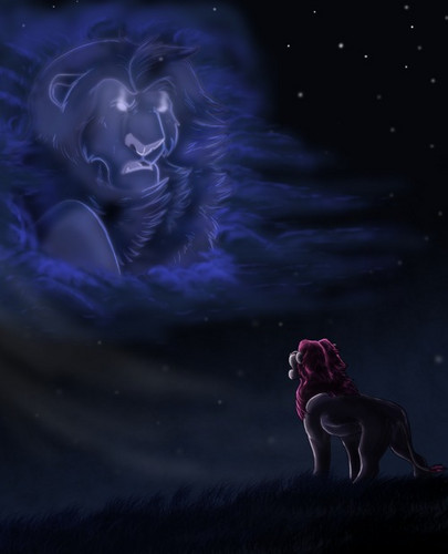 Fantastic Wallpaper Night Lion - Remember-the-lion-king-33417733-405-500  Trends-698663.jpg