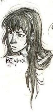 Reyna <3