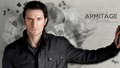 Richard Armitage Wallpaper