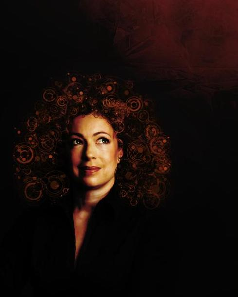 River song river