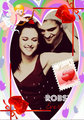 Rob and kristen - robert-pattinson-and-kristen-stewart fan art