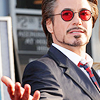 Robert Downey Jr. photo with a business suit and a suit titled Robert