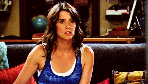Robin Scherbatsky wallpaper titled Robin