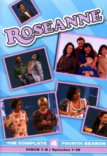 Roseanne fond d'écran possibly containing animé titled Roseanne