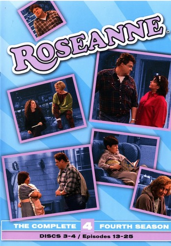 Roseanne achtergrond possibly with anime entitled Roseanne