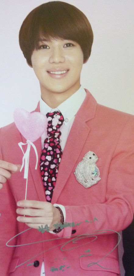 SHINee Taemin Etude House - Lee Taemin Photo (33429422) - Fanpop ...