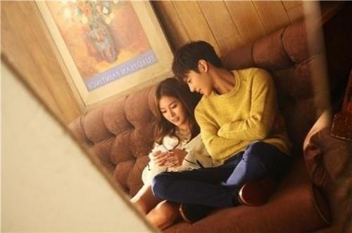 SHINee Taemin and बोआ