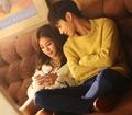 SHINee Taemin and BoA