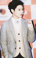 SHINee Taemin at the 22 Seoul Музыка Award