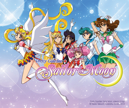 Sailor Moon Sailor Stars wolpeyper probably containing anime titled Sailor Moon Sailor Stars
