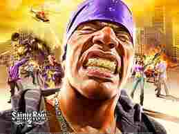 Saints Row