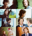 Sam Winchester + Hair porn (screencap meme)
